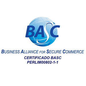 Certification BASC