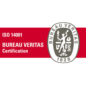 Certification ISO_14001