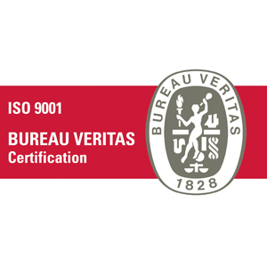 Certification ISO_9001